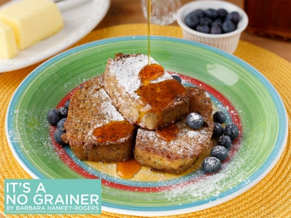 Barb's French Toast